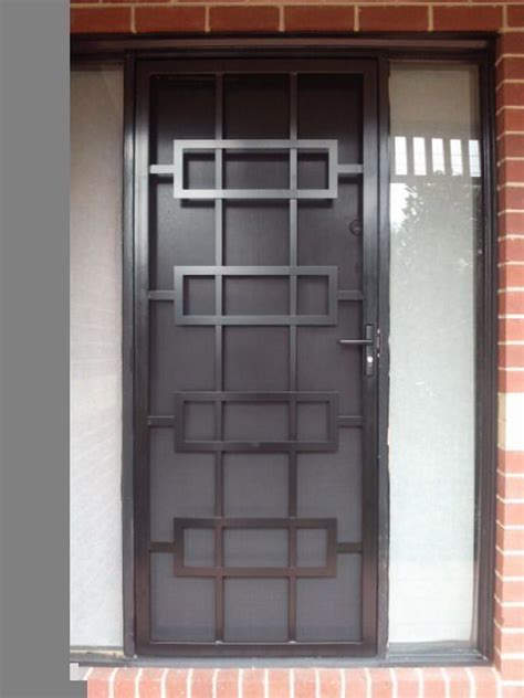 steel door design best 25 window grill design ideas on pinterest window