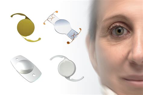 usfda approves intraocular lens for cataract