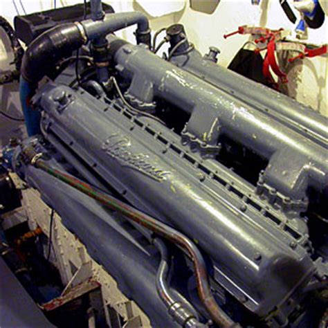 higgins boat engine packard marine engines of ww2 bing images