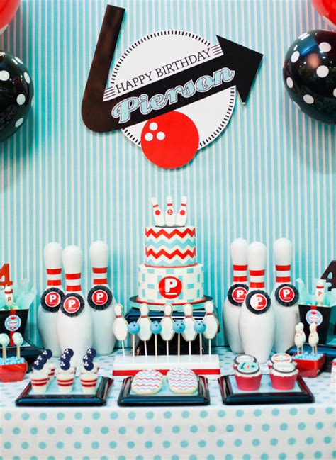 retro themed events retro bowling party with a modern twist bowling party