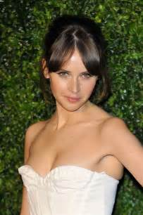 Felicity jones at evening standard theatre awards hawtcelebs