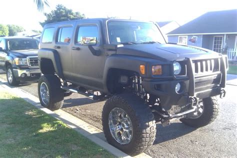 Hummer Size 39 44 new pics up of my tonka check it out quot your