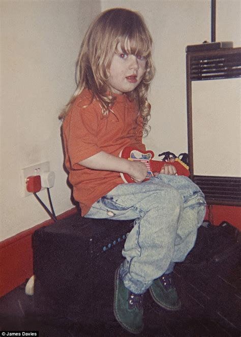adele baby new adele photos of singer at age 4 strumming on strings of
