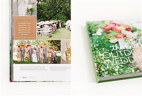 Backyard Wedding The Knot Published The Knot Outdoor Weddings Book Ivanova