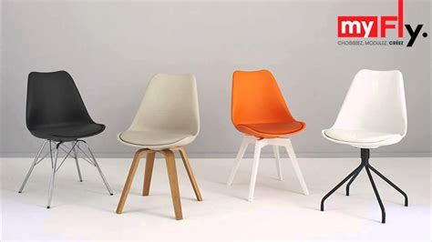 Chaises Fly by Chaise Sixteen Fly