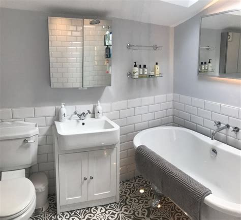 traditional bathroom design in bristol bathdeco