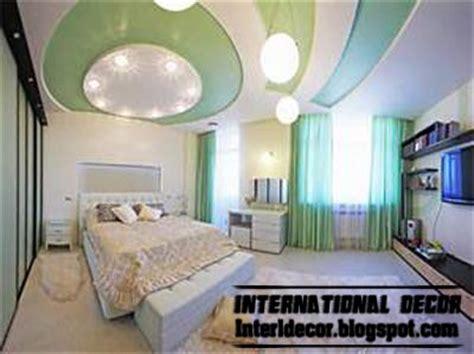 Childrens Ceiling L by Best 10 Creative Room False Ceilings Design Ideas