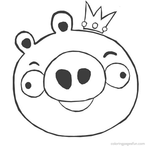 angry birds coloring pages 2 coloring kids