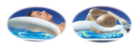 Chiroflow Premium Water Pillow by Chiroflow Premium Water Pillow Review Hubnames