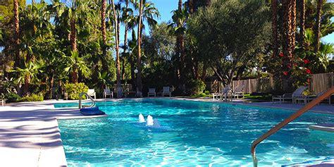racquet club garden villas palm springs condos