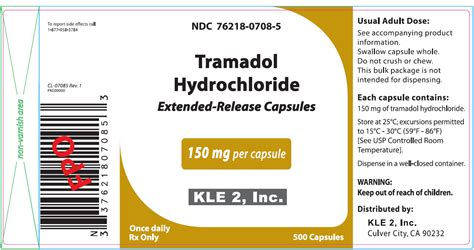 Tramadol Detox Schedule by These Highlights Do Not Include All The Information Needed