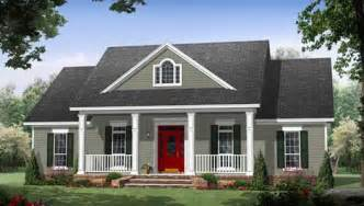 Country Style House Plans by Country Style House Plans 1870 Square Foot Home 1