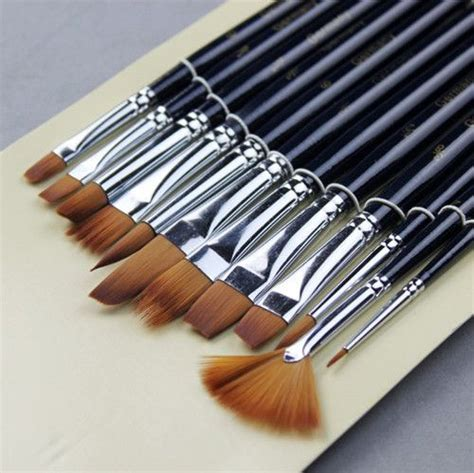 acrylic painting brush techniques 25 best ideas about paint brushes on painting