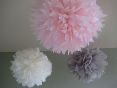 How To Make Tissue Paper Centerpieces - top 25 ideas about tissue paper centerpieces on