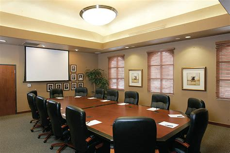 tucson osteopathic foundation meeting facility