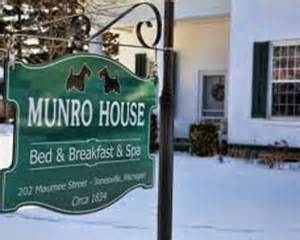 munro house bed and breakfast 28 images foodie getaway