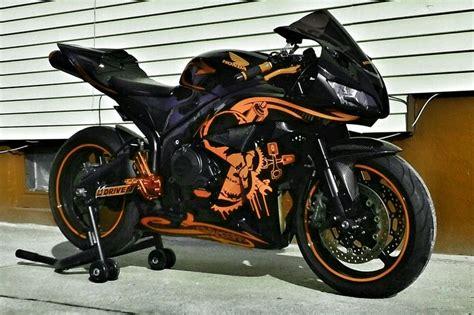 honda cbr 600 orange and black 25 best ideas about cbr on pinterest honda cbr 1000rr