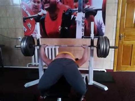 big show bench press naimanbayev zakir 20year old bench press 160kg x 15 reps
