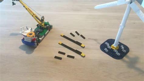 Baru Lego 4002015 Borkum Riffgrund 1 speedbuild lego 4002015 borkum riffgrund 1
