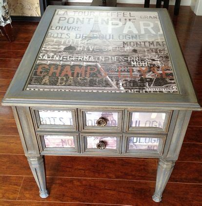 Best Varnish For Decoupage Furniture - 17 best images about paint and decoupage furniture on