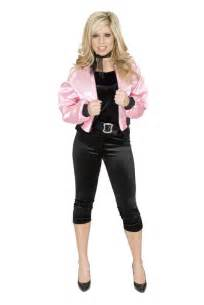 50 theme costumes hairdos greaser girl possible outfit fashion pinterest