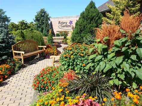 Janesville Botanical Gardens Janesville Botanical Gardens Janesville Wisconsin Rotary Botanical Gardens Photo Picture Image