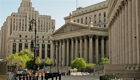 ny supreme court former clerk accuses new york supreme court judge of