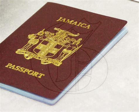 Jamaican Passport Office by Digjamaica Of Deportation