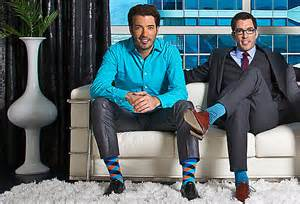 The property brothers are in atlanta and they want you