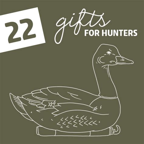gifts for hunters 22 gifts for hunters that will improve their skills dodo