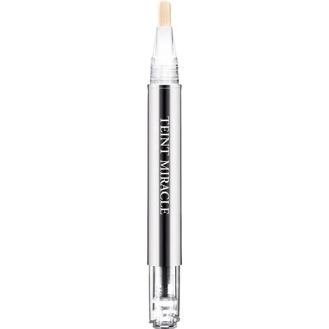 Concealer Lancome lanc 244 me teint miracle corrector perfecting concealer pen 2