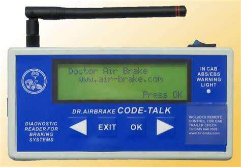 Kode Vcs2 code talk kraftfahrzeug ecu diagnose abs ebs