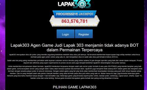 lapak agen game judi lapak   uang asli