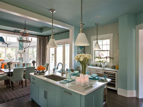 Kitchen Colors Ideas Pictures by Kitchen Countertop Colors Pictures Ideas From Hgtv Hgtv
