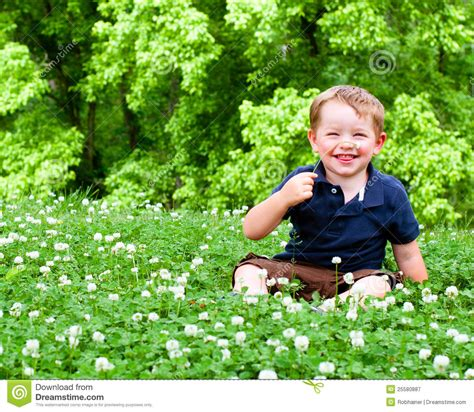 cute young boy royalty free stock photography image spring or summer portrait of cute young boy royalty free