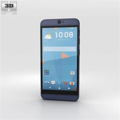 Hp Htc J Butterfly 3 htc j butterfly 3 gray 3d model hum3d