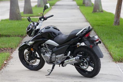 Suzuki Riders 2013 Suzuki Gw250 Ride Review Rider Magazine
