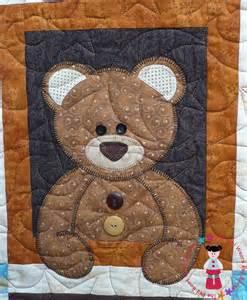 best 25 teddy quilt pattern ideas on