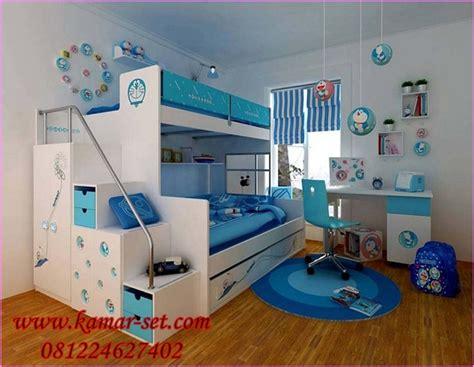 Lu Tidur Karakter 2015 harga set tempat tidur tingkat doraemon kamar anak