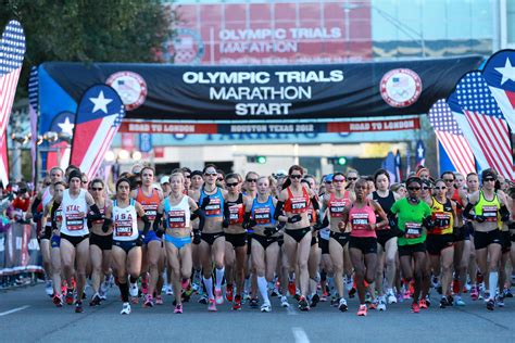 How From To Marathon by Guide To The 2016 Olympic Marathon Trials Runner S World