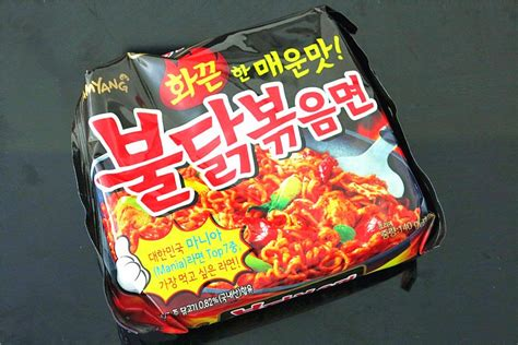 hottest korean noodles 10 food contests that take binge eating to the next level