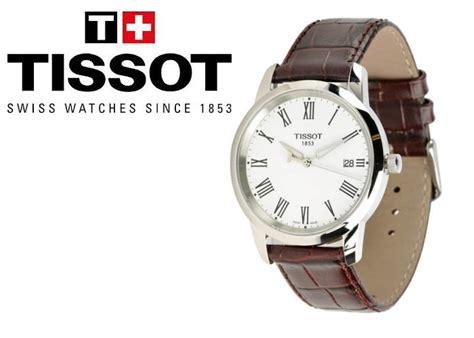 Jam Tangan Tissot Harganya tissot classic machtwatch