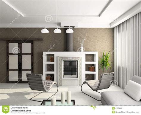 Home Designer Interiors 10 Download Free by 3d Render Modern Interior Of Living Room Stock Image