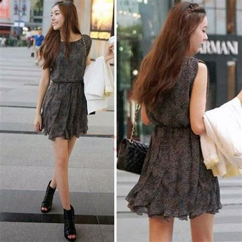 hairstyles for casual dresses casual tunic dresses styles inofashionstyle com
