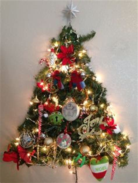 apartment size christmas tree 1000 images about office decorations idea s on cubicles
