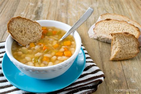 vegan soup recipes for cookers cooker italian vegetarian bean soup around my