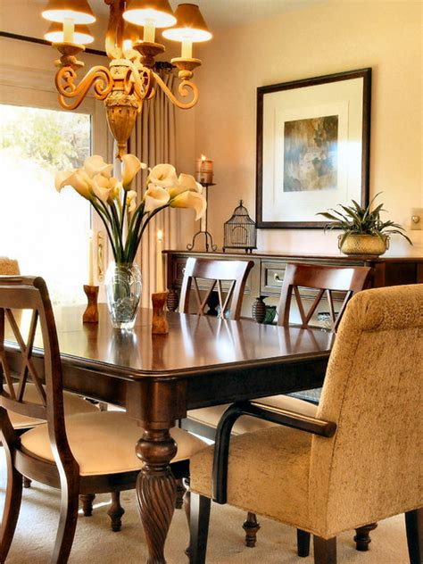 Eclectic Traditional Dining Room Soft Eclectic Home Traditional Dining Room Los