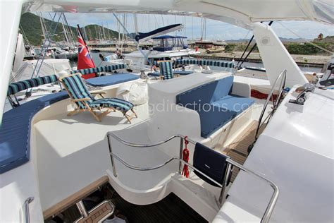 zingara catamaran charter zingara crewed catamaran charter british virgin islands