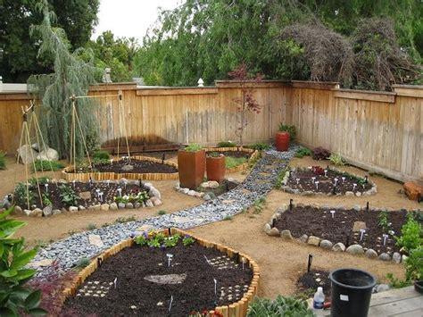 Asian Vegetable Garden Japanese Vegetable Garden Garden Pinterest