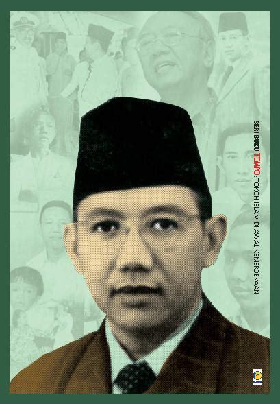 Buku Saku Tempo Wahid Hasyim jual buku seri tempo wahid hasyim oleh tim buku tempo